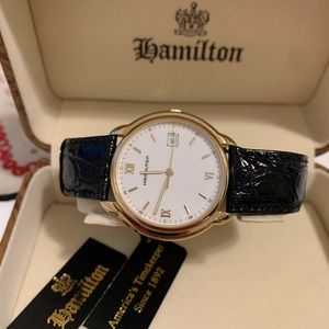 Hamilton Dress Watch